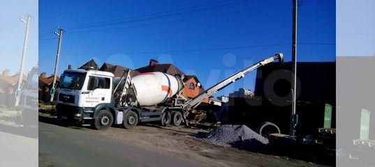 Бетон лентоподачи куплю бетон в чехове