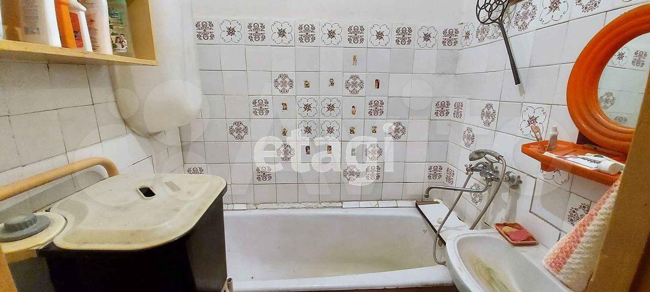 2-к квартира, 58.5 м², 4/5 эт.  89605574691 купить 9