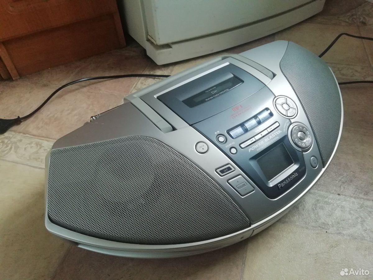 Panasonic RX-E29, сборка Малайзия  89658937351 купить 3