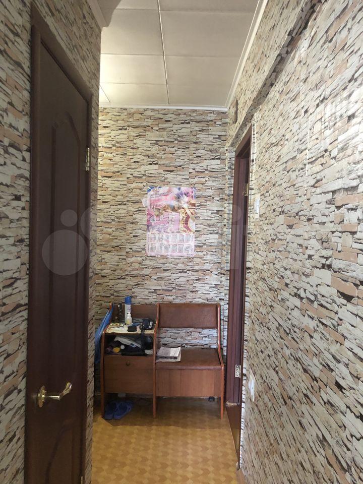 2-room apartment, 45 m2, 4/5 floor.  89510995434 buy 7