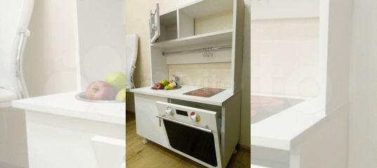 детская кухня аналог кухни икеа купить в республике татарстан на