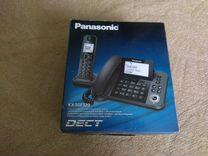 Телефон Panasonic KX-TGF320 новый