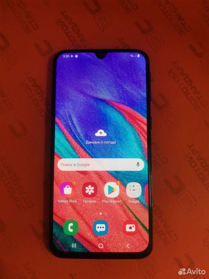 Samsung A40 4/64 (центр)  89093911989 купить 4