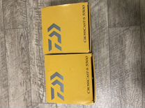 Карповые катушки daiwa crosscast-s5500