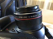 Цифровой фотоаппарат Canon PowerShot Pro1