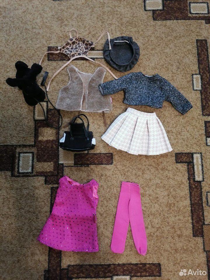 Родная одежда от кукол Готц  89108519372 купить 1