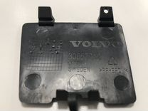 Лючок в задний бампер Volvo C30