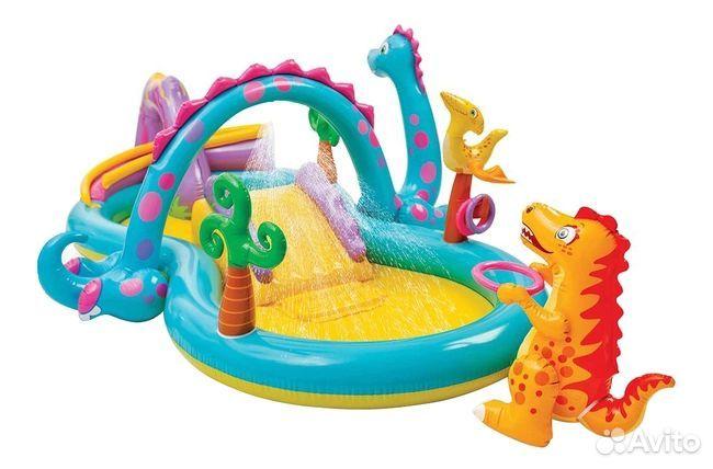 Игровой центр, бассейн  89234606802 купить 1