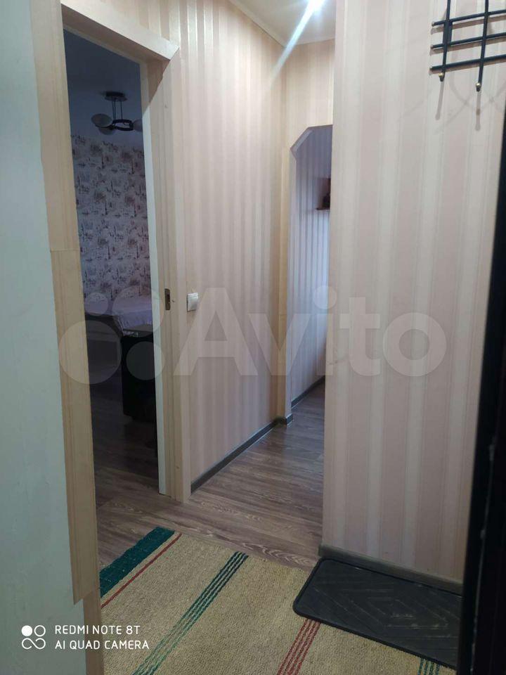 1-к квартира, 30 м², 3/5 эт.  89095674216 купить 1