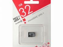 Карта памяти 16 GB и 32 GB
