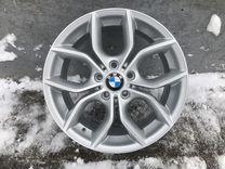 Комплект оригинальных дисков BMW X3 F25 Стиль 308