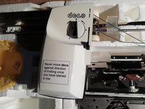Вязальная машина Passap duomatic 80
