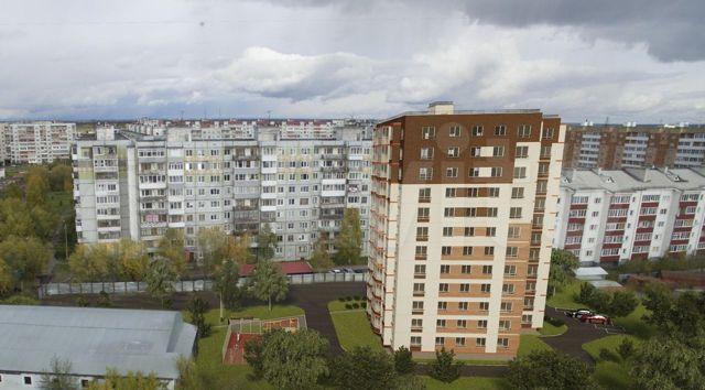 квартира студия недорого Коммунальная 6