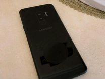 SAMSUNG Galaxy s9 plus обмен