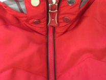 Новая яркая демисезонная куртка