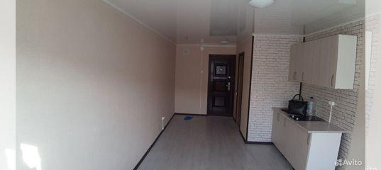 1-к квартира, 18 м², 3/5 эт. в Республике Башкортостан   Покупка и аренда квартир   Авито