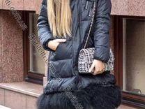 Пуховик — Одежда, обувь, аксессуары в Москве