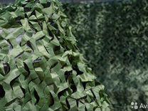 Маскировочная сеть сетка, камуфляжная сеть