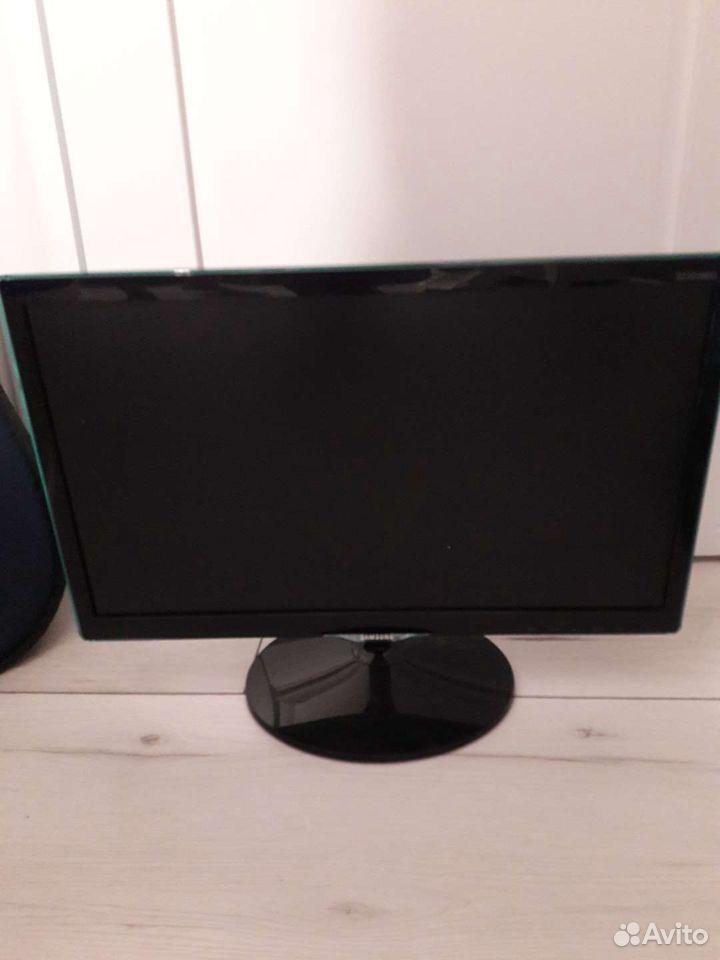 Монитор SAMSUNG 22  89085039656 купить 1