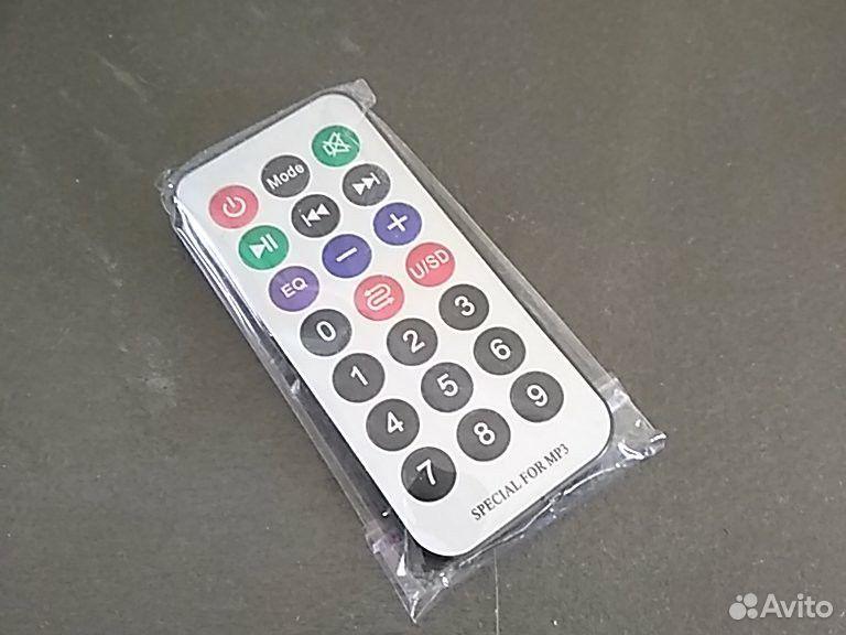 Bluetooth-колонка с пультом 89231270041 купить 2