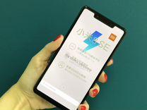 Xiaomi Mi 8 SE (Черный) 64Gb Гарантия год
