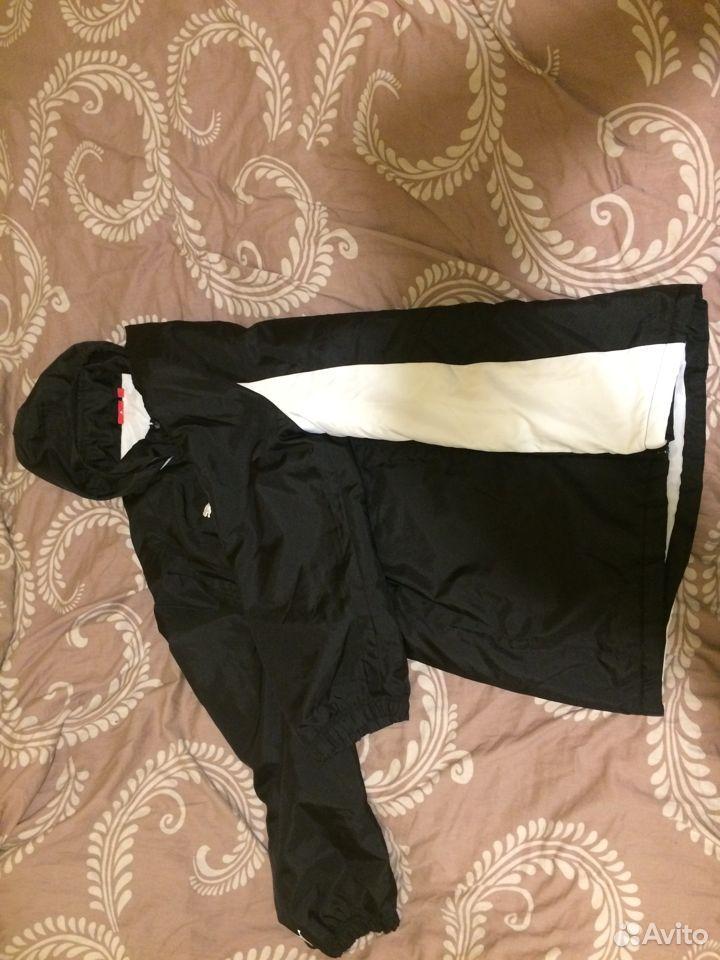 Куртка-ветровка puma размер 56-58  89231616903 купить 4