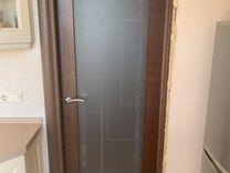 Межкомнатная Дверь Венге 70*200 см