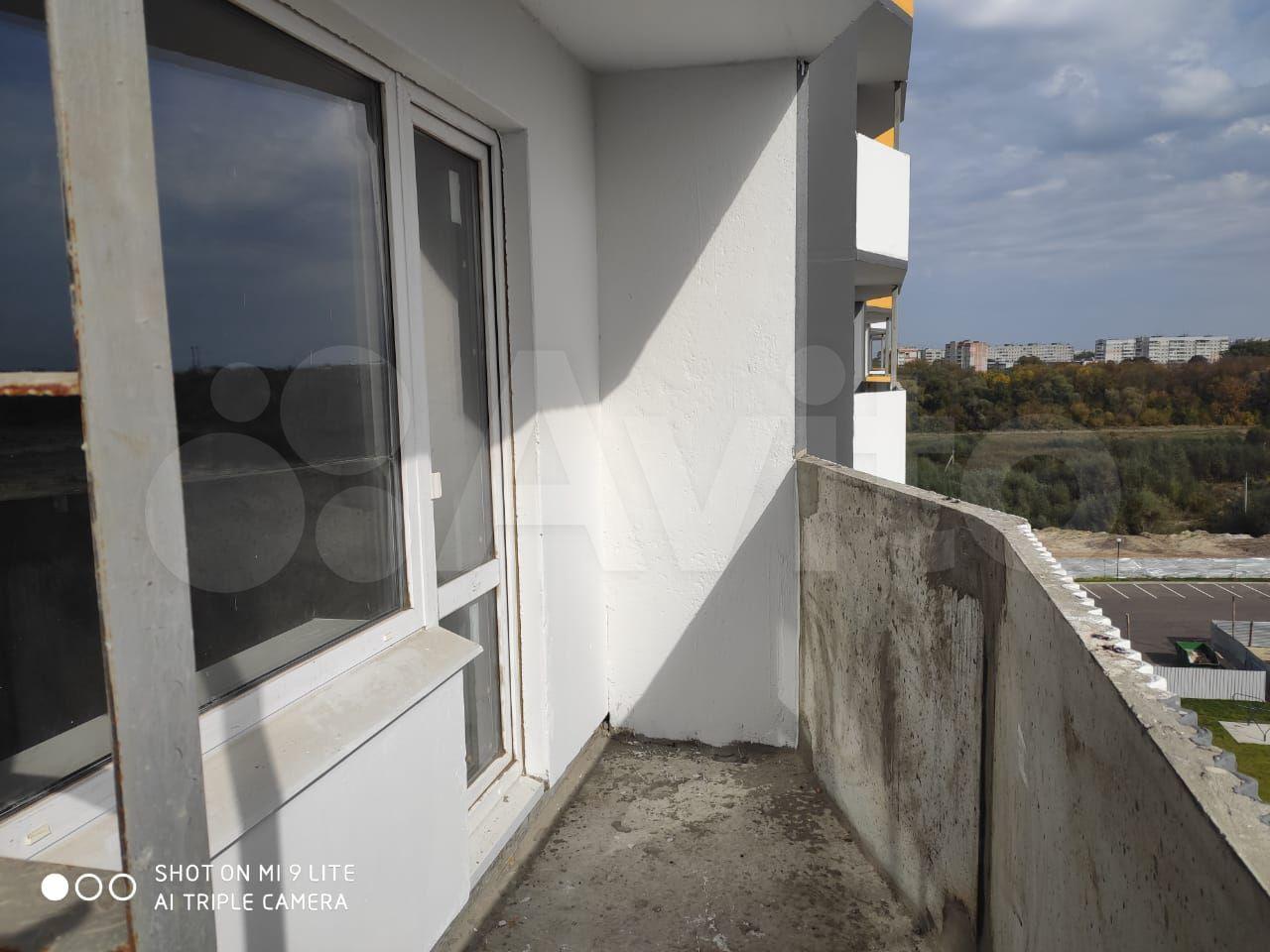 1-room apartment, 41.6 m2, 8/10 FL.  89092430000 buy 3