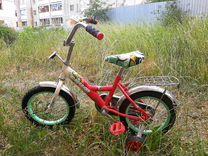 """Велосипед """" Скиф"""" детский"""