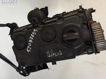 Двигатель (двс) Volkswagen Touran, артикул 5209785