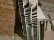 Радиаторы Purmo Ventil