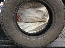 Комплект зимней резины — Запчасти и аксессуары в Омске