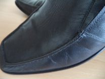 Туфли (нат. кожа)