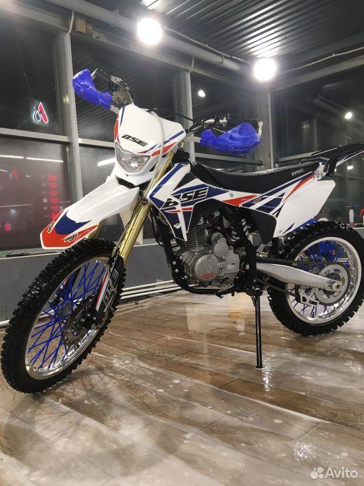 Кросс эндуро спорт мотоцикл  89640029176 купить 1