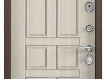 Входная стальная дверь «Дельта»