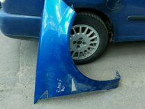 Правое крыло Renault megan рено меган рестайлинг