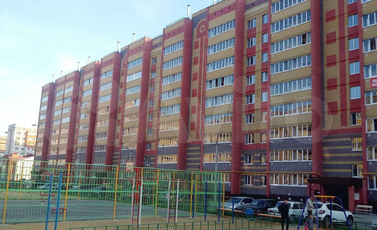 3-к квартира, 72 м², 9/10 эт.  89278782660 купить 1