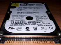 Western Digital WD600VE-75HDT0 60Gb