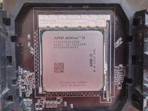 AMD Athlon II 255, 2x3100 MHz