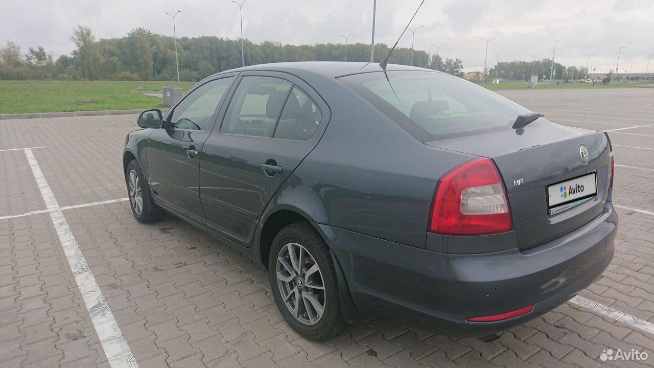 Skoda Octavia, 2010  89097974856 купить 1