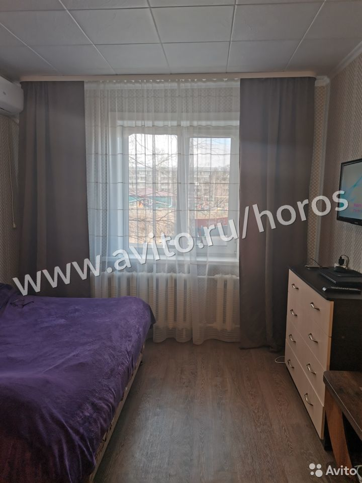 Комната 23 м² в 4-к, 1/5 эт. 89246739099 купить 4