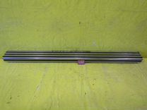 Порог подножка левая Mercedes 463 G 90-17г 50982