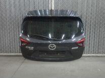 Бу крышка багажника Mazda CX 5 2013