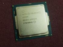 Процессор Celeron G3900 сокет 1151v1 BB29392213