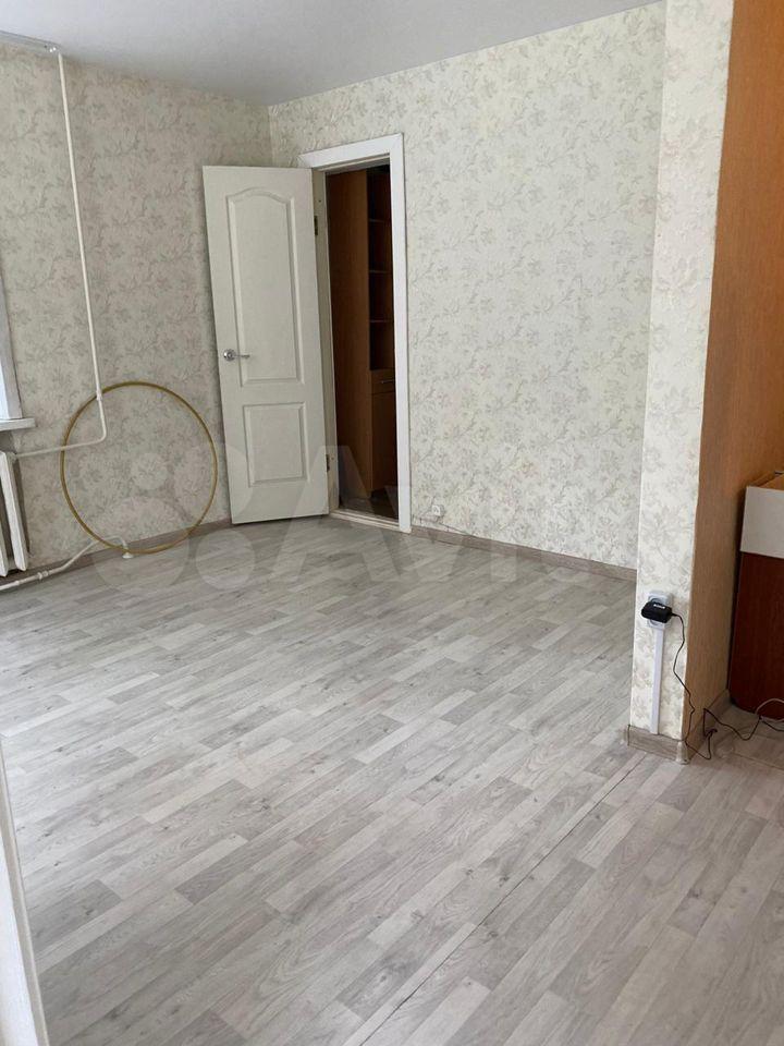 1-room apartment, 31 m2, 1/5 floor  89833920522 buy 3