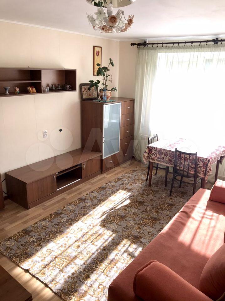 1-к квартира, 35 м², 2/5 эт.  89118669925 купить 4