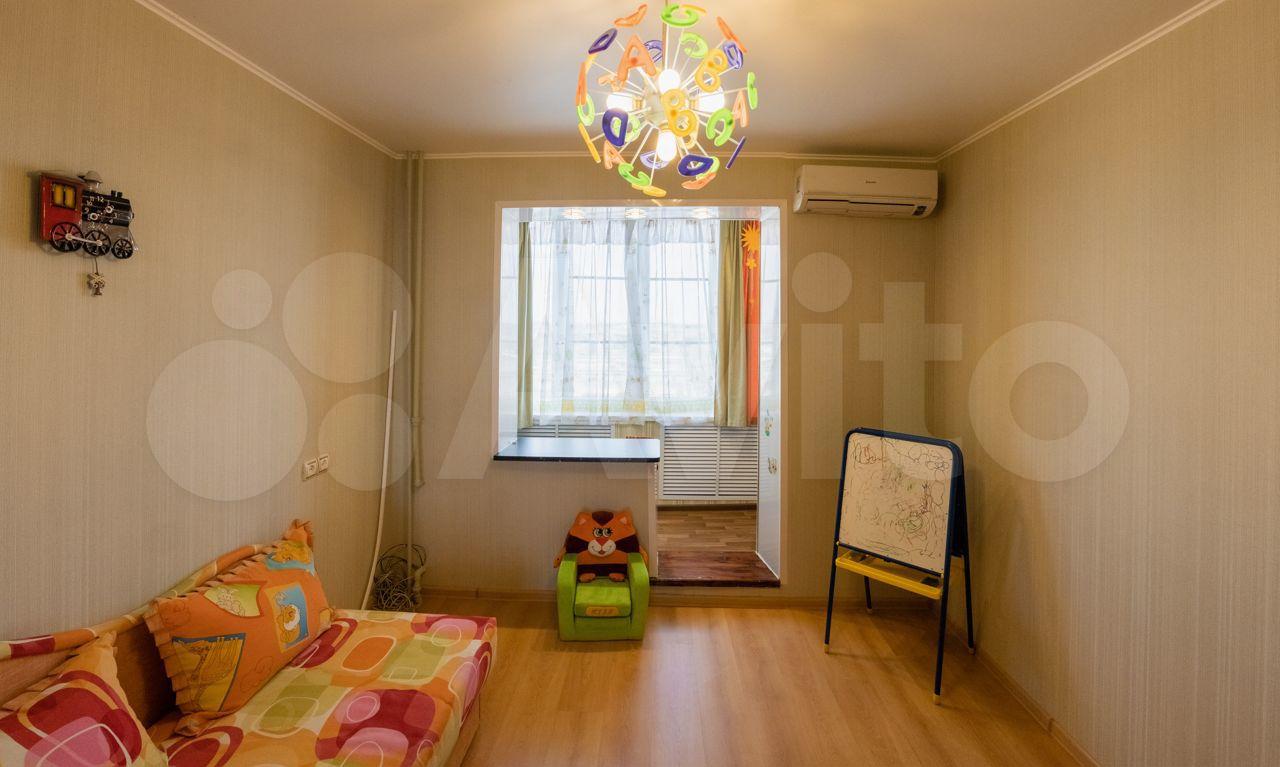 3-к квартира, 65.8 м², 6/9 эт.  89272846290 купить 9