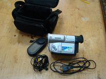 Видеокамера самсунг VP-L850