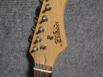 Электра гитара
