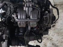 Двигатель Opel Astra H 1.8 I 2007